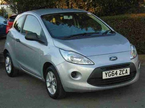 ford bank köln 2014 ford ka 1 2 studio connect 3dr car for sale