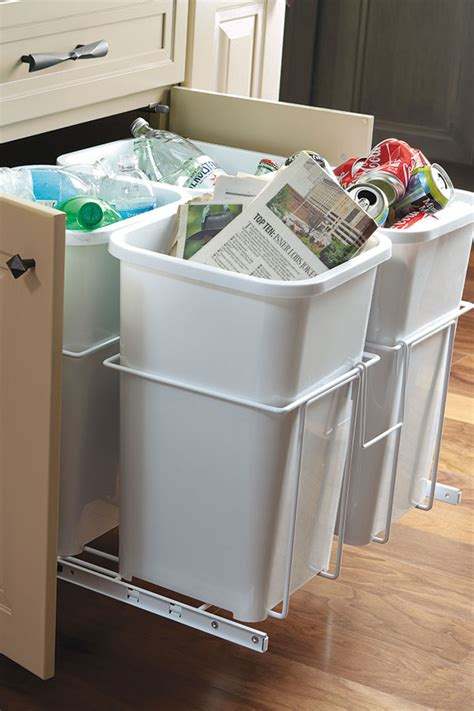 recycle cabinet omega cabinetry