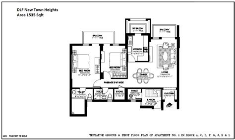 dlf new town heights floor plan dlf new town heights floor plan new home plans ideas picture