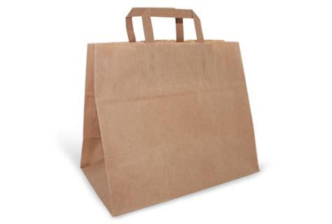 Ap02 Tas Paperbag 15 X 6 X 18 Cm papiert 252 te gro 223 niedrig