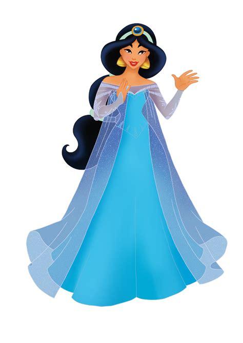 Elsa Tosca as elsa ii by tosca on deviantart
