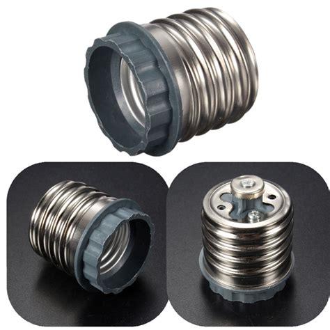 e27 led light bulb e40 to e27 base l holder led light bulb adapter