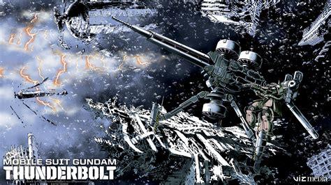 wallpaper gundam thunderbolt viz blog war is hell