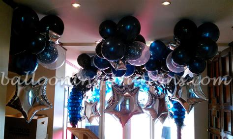 Prom Decorations Uk by Starry Themed Prom Decorations In