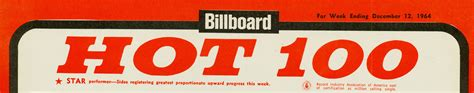 americas hot  hits billboard december