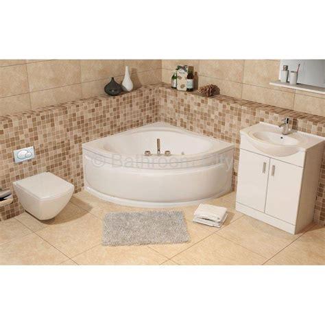 corner bathroom laguna plus 1450 corner bath front panel buy online at