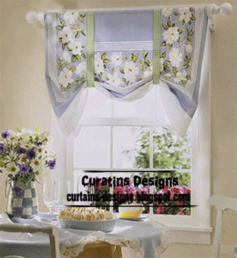 kitchen shades and curtains curtain designs