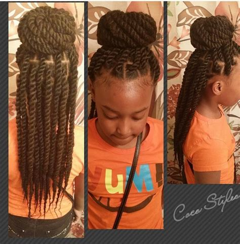 images twist styles for kids black kids twists hairstyles pinterest black kids