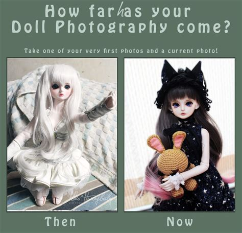 Saw Doll Meme - doll meme bjd photography by mikohon3y3a3y on deviantart