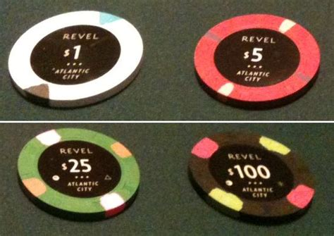 casino chip values digital