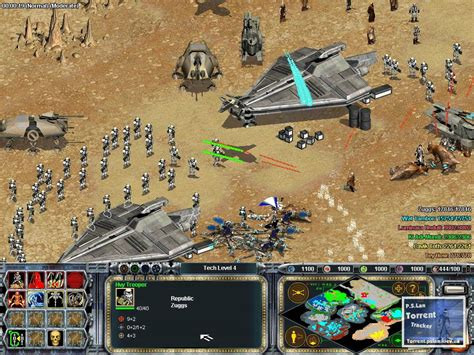 mod game strategy the best star wars games on pc pc editorial gamewatcher