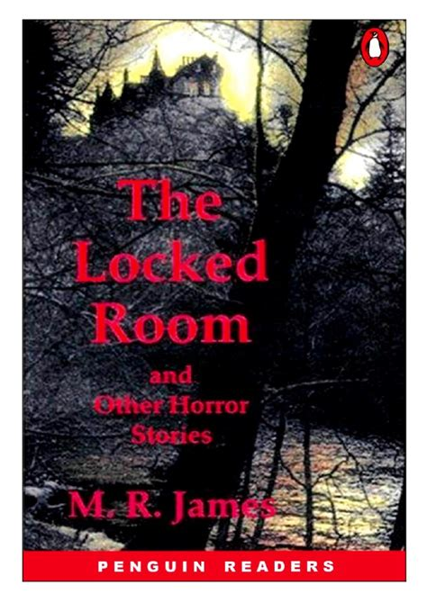 penguin readers level 4 1 level 4 the locked room and other horror stories penguin readers