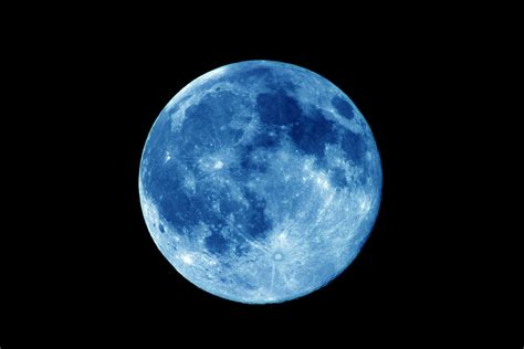 blue moon what is a blue moon universe today