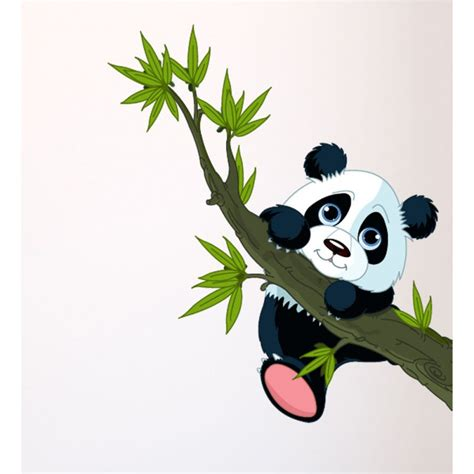 Sticker Panda panda stickers panda decals adhesive