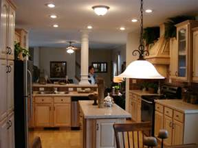 kitchen great room ideas pennwest davenport ii model hf114 a ranch style modular