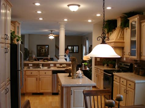 kitchen great room great room kitchen pictures to pin on pinsdaddy