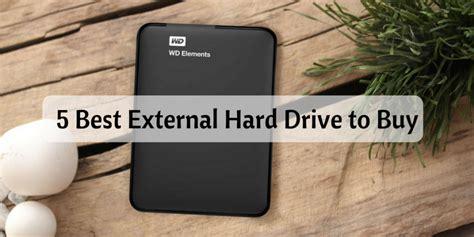external drives best buy 5 best external drive to buy in 2018