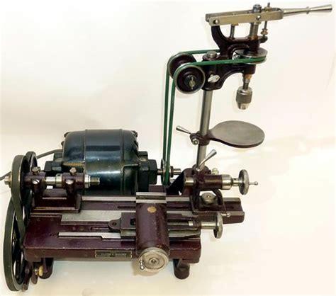 maker motor not turning guilder quot model maker quot lathe