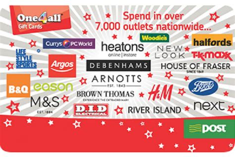 Where To Use One4all Gift Card - christmas 2016 the ultimate gift guide for this holiday season in ireland irish