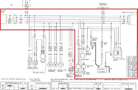 kawasaki mule 3000 ignition wiring diagram kawasaki free