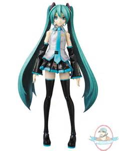 miku hatsune project diva f real action hero rah figure by