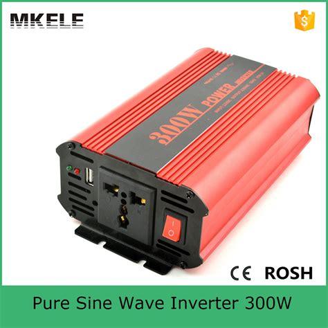 Termurah Power Inverter 300 W Dc 12v To Ac 220v mkp300 122 power inverter dc 12v ac 220v 300w power