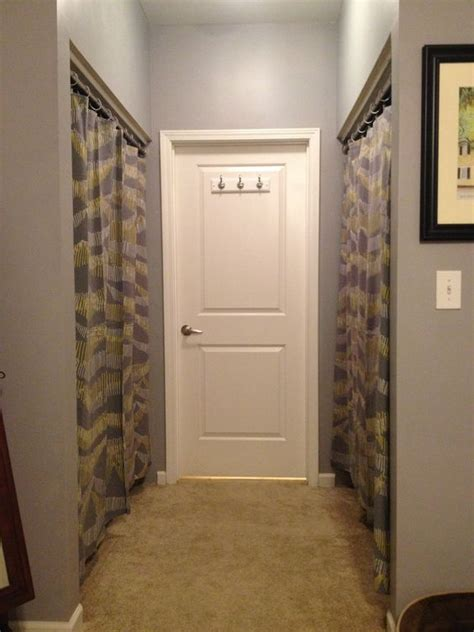 Replace Sliding Closet Doors With Curtains curtain call toilets the o jays and sliding doors