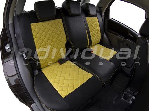 Seat Covers For Suzuki Sx4 Car Seat Covers Suzuki Individual Auto Design