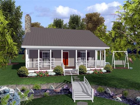 Small In Home Small Country House Plans Country House Plans Traditional