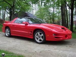 2002 Pontiac Firebird Ws6 2002 Pontiac Trans Am Ws6 Id 10416