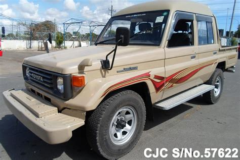 1995 toyota truck for sale 1995 toyota land cruiser truck for sale stock no 57622