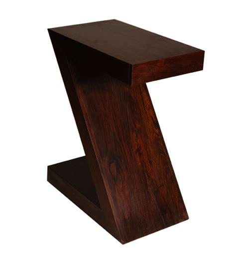Z Shaped Side Table Shopping India Shop For Furniture D 233 Cor Furnishings Kitchenware Dining Home