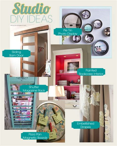 diy craft room ideas 1000 images about craft room ideas on pie tin