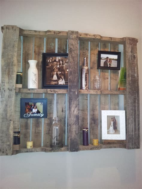 rustic wall decor pin by alford on wall