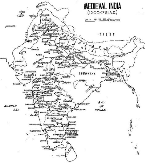 Outline History Of Indian by Indian History Chronology Ancient India To Modern India
