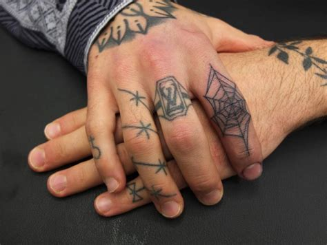 tattoo information facts about finger tattoos designs and tattoos with