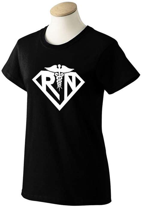 rn t shirt for any registered
