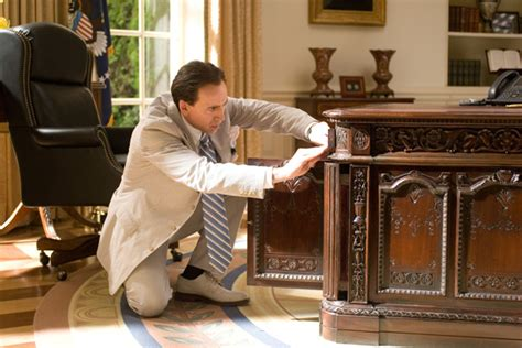 National Treasure Desk by The Most Powerful Office In The World Sylka Ca