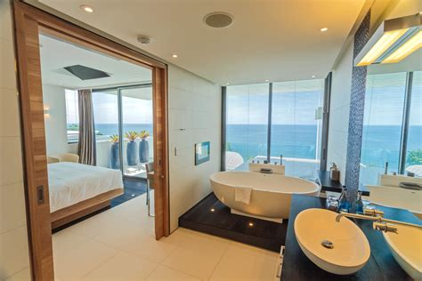 3 bedroom villa phuket oceanfront villa phuket three bedroom sky pool villa at