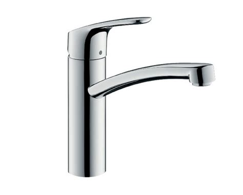 Mitigeur Evier Hansgrohe by Robinet Mitigeur Cuisine Focus S Hansgrohe