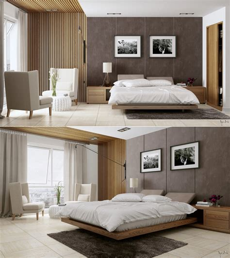 New Style Bedroom Bed Design Modern Bedroom Interior Design Ideas
