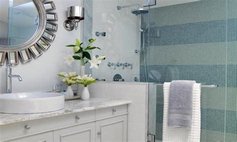 decorating ideas for bathrooms on a budget bathroom styles small bathroom ideas hgtv hgtv