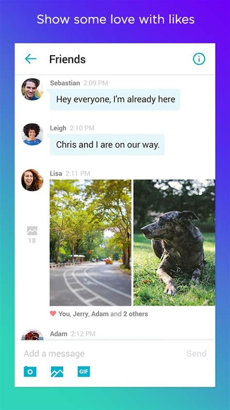 yahoo messenger apk free android yahoo messenger apk android free app feirox