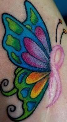 tattoo shop albany ga cancer ribbon tattoos breastbuddies view topic