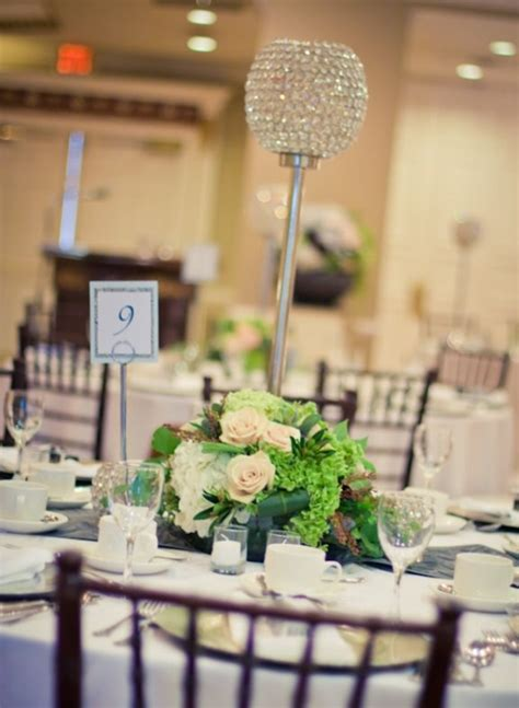 wedding reception centerpieces with candles wedding centerpiece ideas with candles archives weddings