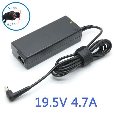 Adaptor Tv Sony Bravia 19 5v 4 7a Berkualitas Mantap 1 19 5v 4 7a ac adapter charger for sony vaio vgp ac19v20