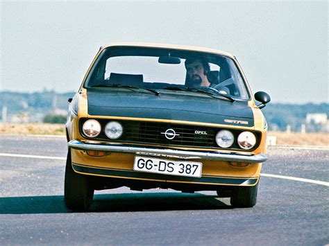 1974 Opel Manta by 1974 Opel Manta Gte G Wallpaper 1600x1200 298203