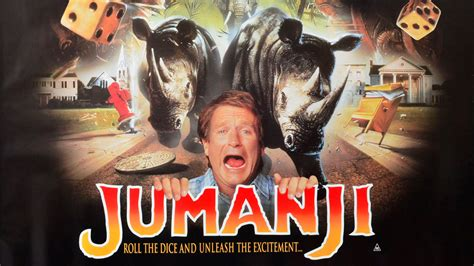 jumanji film review jumanji review blogbusters