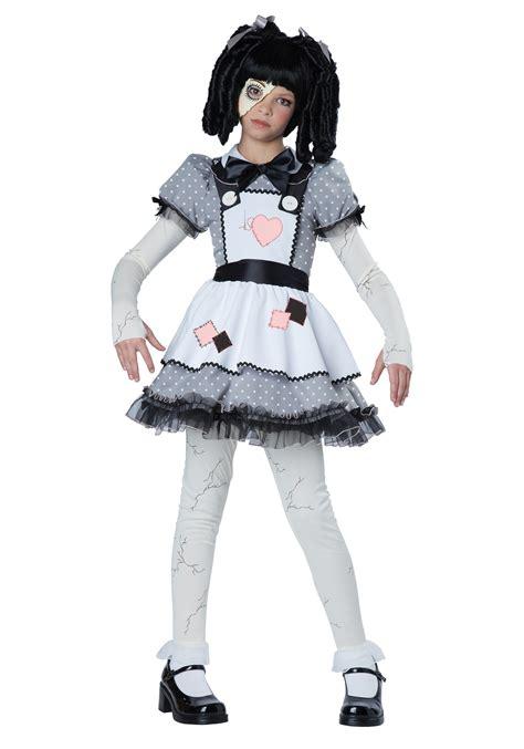 haunted doll voodoo voodoo doll costume images