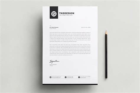free indesign letterhead template 50 best letterhead design templates 2018 psd word pdf